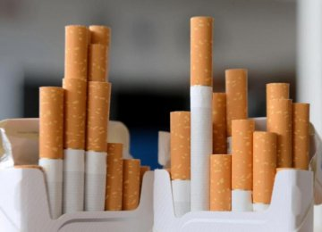 No Tax Hike for Cigarette Import