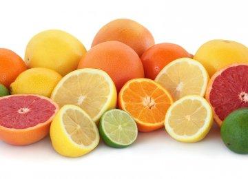 No Citrus Import