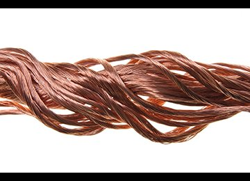 Online Copper Projects
