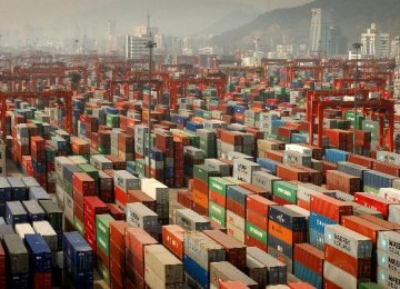 China Top Exporter  to Iran