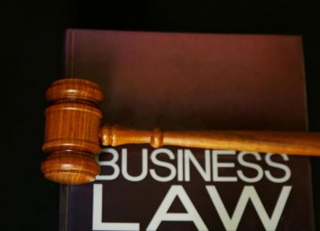 New Business Law