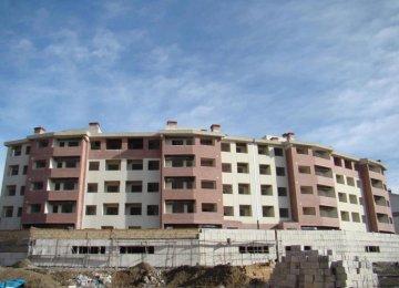Mehr Housing Project Needs Overhaul