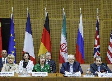 EU Extends Freeze on Sanctions