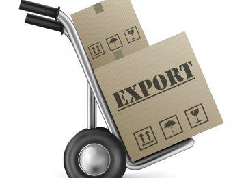 Fresh Export Regulations