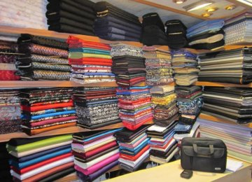 Fabric Imports Up 100% in Q1