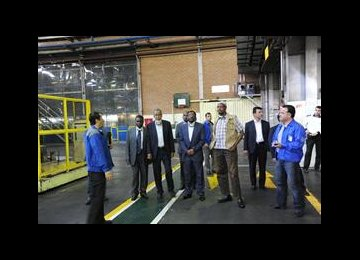 Kenya Wants IKCO Products