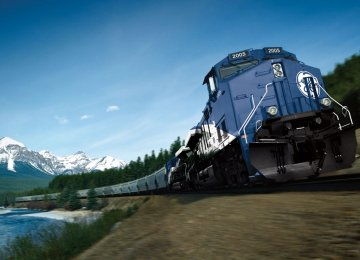 100 Locomotives Renovated