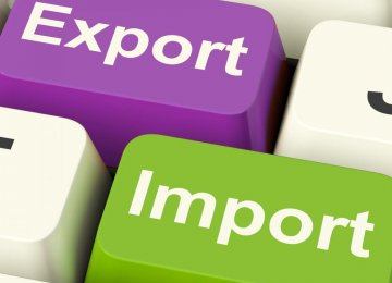 Import of Basic Food