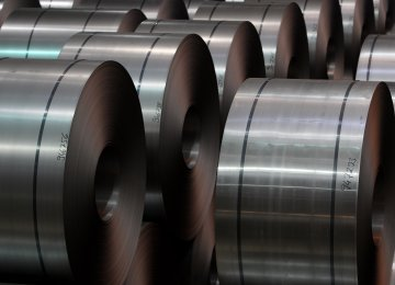 Indian Steel Minister to Producers: Invest in Iran