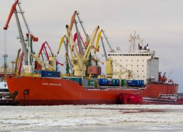 Russia Trade Prospects Murky