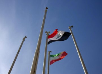Call for Strong Presence in Iraq Market