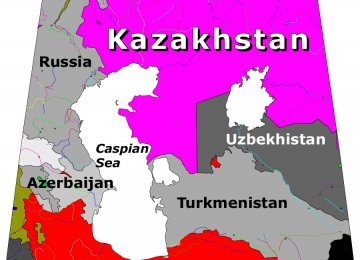 Kazakh Preferential Trade