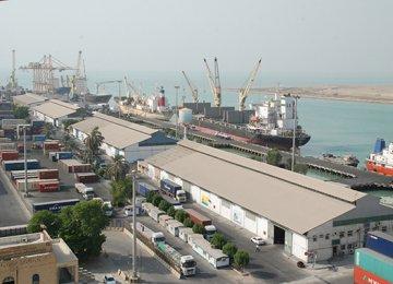 Khoramshahr Exports Earn $900m