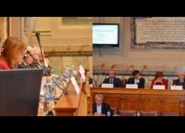 Trade Matchmaking in Rome, Milan