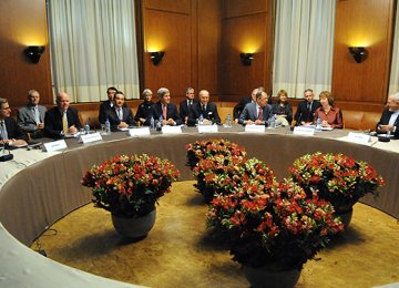 Official Positive About Nuclear Talks