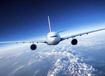 More Flights Over Iran
