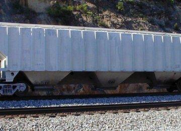 Rise in Rail Transport Development Spending