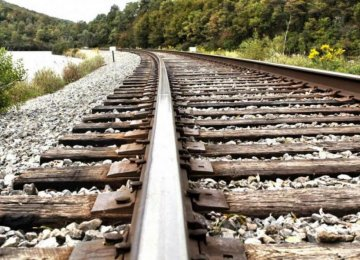 Chinese Finance for Railway Projects