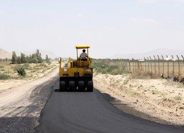 Paving Rural Roads