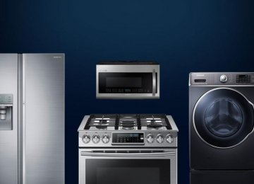 Home Appliance Market in Despair