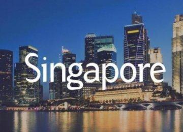Singapore Delegation  to Visit