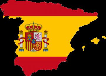 Ties With Spain
