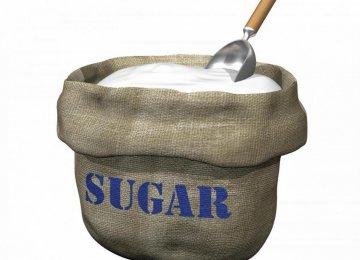 Excessive Sugar Imports