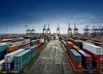 $760m Trade Surplus