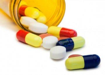 Drug Exports at Record High