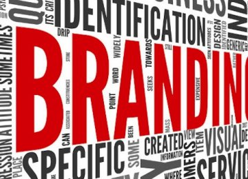 Role of Branding Emphasized