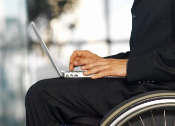 Economic Contribution of  the Disabled Underestimated