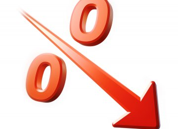 Inflation Falls  to 14.1%