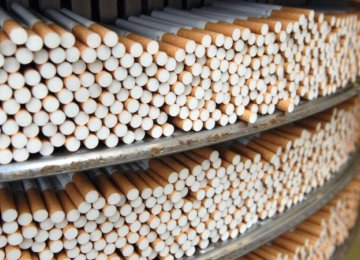 Tobacco Industry in Crisis