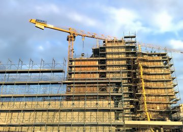 Construction Sector Accounts for 12% of Jobs
