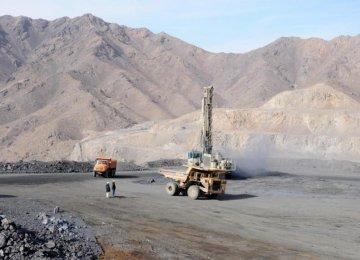Huge Potential for Jobs,  Revenues in Sangan Deposits