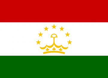 Tajik Ties