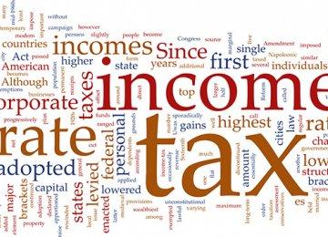 Advent of Tax Reform?