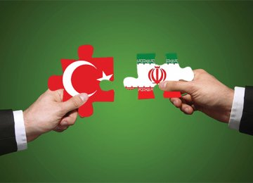 Trade Agreement With Turkey Unbalanced