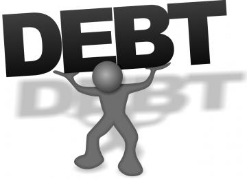 Turkmen Traders in Debt