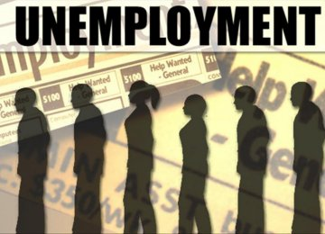 Autumn Unemployment Rise 'Seasonal'