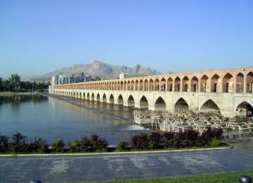 Rejuvenated Zayandehrud Boosts Agriculture
