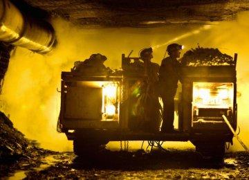 Overseas Mining Markets