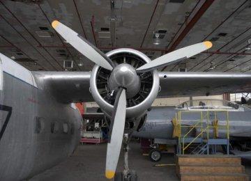 Aeronautical Capabilities Reviewed