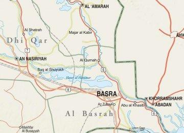 Basra-Khuzestan Ties