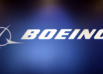 Boeing Seeks License Extension