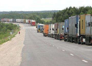 Border Transit  Up 6.2%