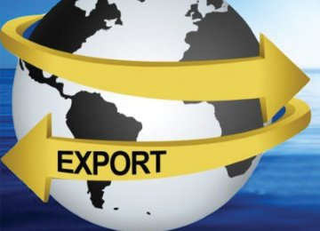 Top 5 Export Destinations
