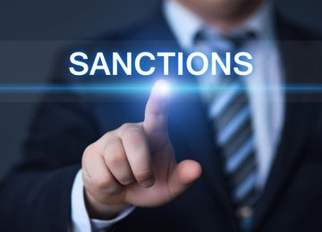 Sanctions Affecting Competitiveness