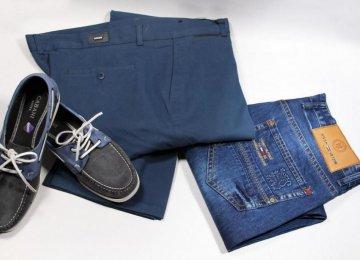 Contraband Clothes
