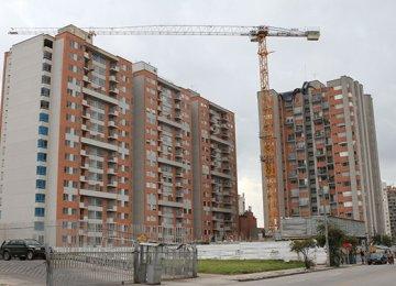 Municipalities in New Housing Scheme
